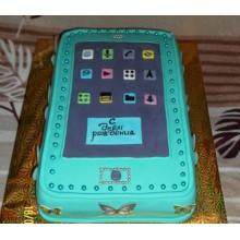 ПР 043 Торт Айфон iPhone