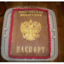ПР 054 Торт паспорт РФ