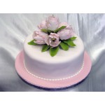 СВ 039 Торт свадебный (нежный)
