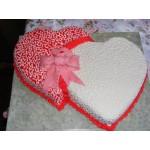 СВ 044 Торт два сердца