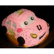 ДТ 009 Торт машинка