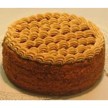 ДМ 004 Торт медовый