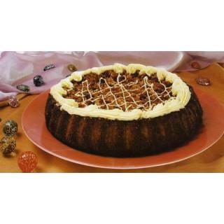 ДМ 009 Торт шоколадный с орехами