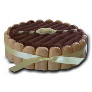 ДМ 015 Торт шоколадный