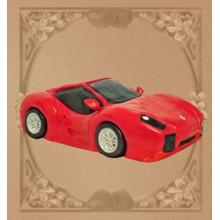 ДТ 023 Торт с красной машиной
