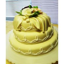 СВ 009 Торт свадебный
