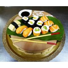 КП 011 Торт суши