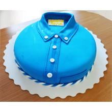 ПР 009 Торт рубашка