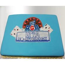 ПР 010 Торт покер