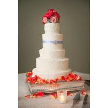 СВ 4 Торт роскошный на свадьбу