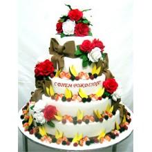ПР 55 Торт на день рождения