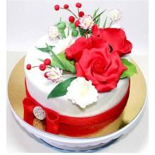 РМ 023 Торт для прекрасных дам