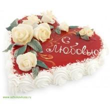 ПР 223 Торт с любовью