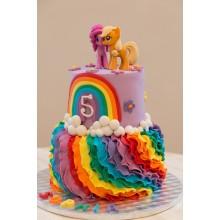 Торт My Little Pony (3095)