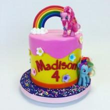 Торт My Little Pony (3096)