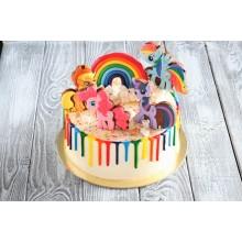 Торт My Little Pony (3098)