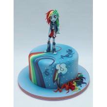 Торт My Little Pony (3100)