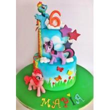 Торт My Little Pony (3103)