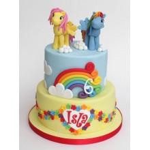 Торт My Little Pony (3109)