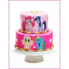 Торт My Little Pony (3110)