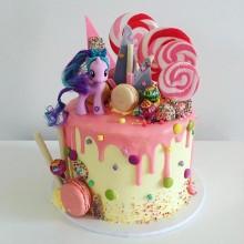 Торт My Little Pony (3111)