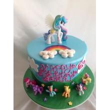 Торт My Little Pony (3113)