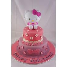 Торт Hello Kity (3141)