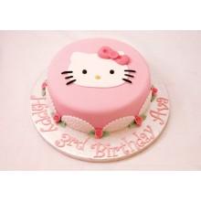 Торт Hello Kity (3145)