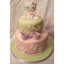 Торт Hello Kity (3147)