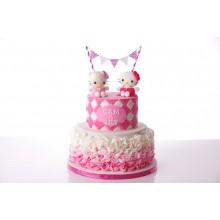 Торт Hello Kity (3149)