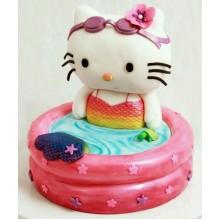 Торт Hello Kity (3151)