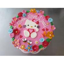 Торт Hello Kity (3152)