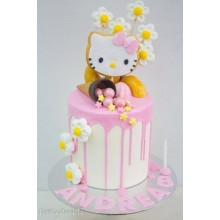 Торт Hello Kity (3155)