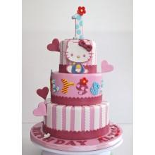 Торт Hello Kity (3158)