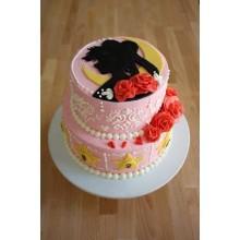 Торт Аниме (3161)