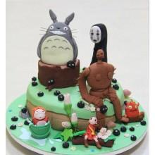 Торт Аниме (3164)