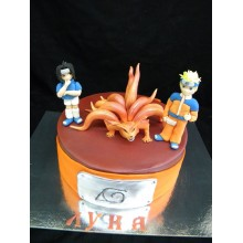 Торт Аниме (3165)