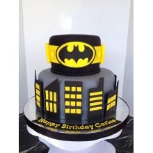 Торт Бетмен (3190)