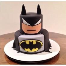 Торт Бетмен (3191)