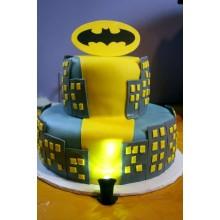 Торт Бетмен (3192)