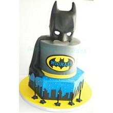 Торт Бетмен (3193)