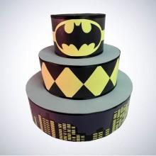 Торт Бетмен (3194)
