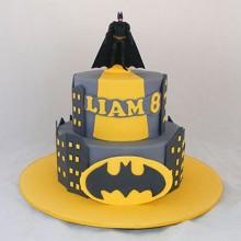 Торт Бетмен (3196)
