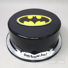 Торт Бетмен (3198)