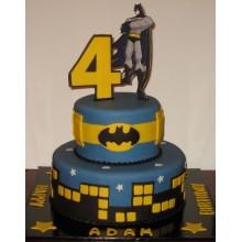 Торт Бетмен (3199)
