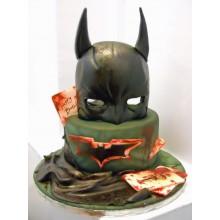 Торт Бетмен (3200)