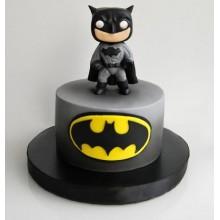 Торт Бетмен (3202)