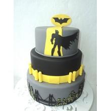 Торт Бетмен (3203)