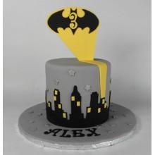 Торт Бетмен (3204)