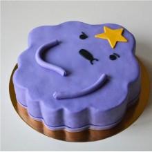 Торт Время приключений (3207)